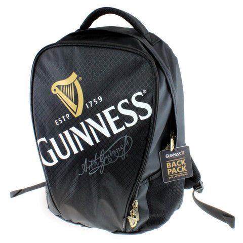 Guinness Backpack