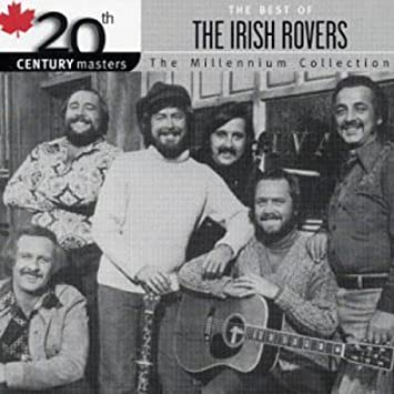 The Irish Rovers - The Millennium Collection