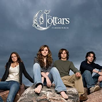 The Cottars - Forerunner CD