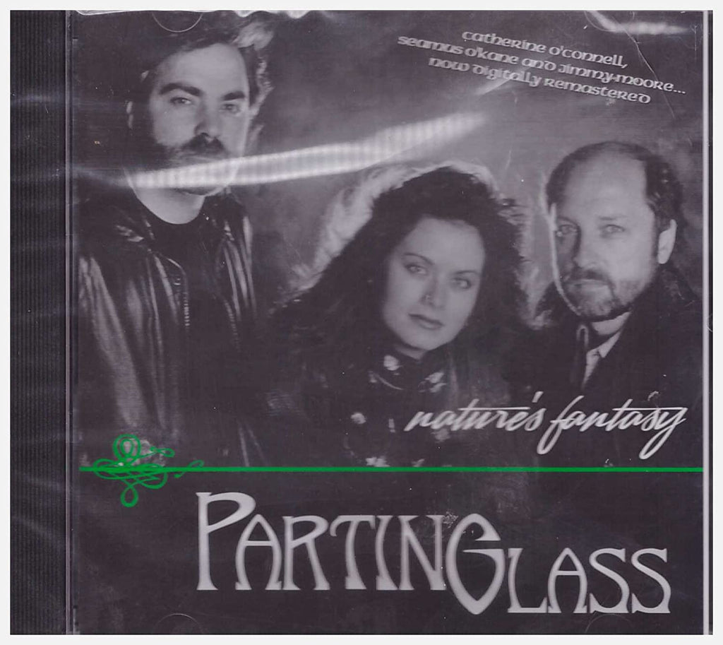 Parting Glass - Nature's Fantasy CD