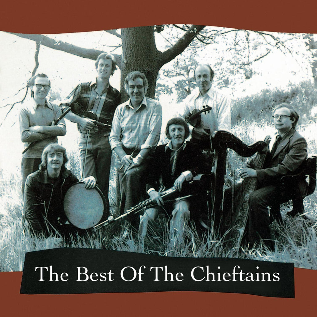 Chieftains - The Best Of CD