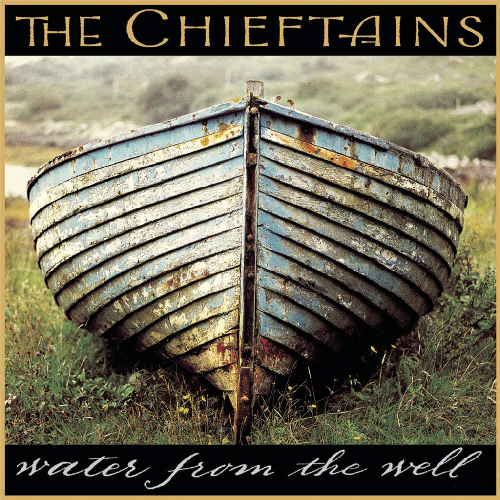 Chieftains - Water From The Well CD