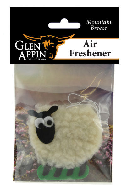 Sheep Air Freshener