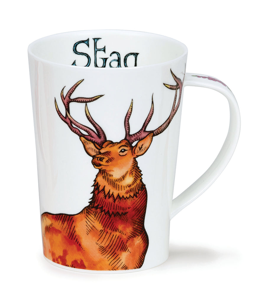 Dunoon Argyll - Stag