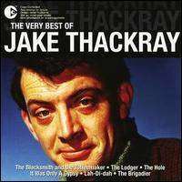Jake Thackery - the Very Best Of CD