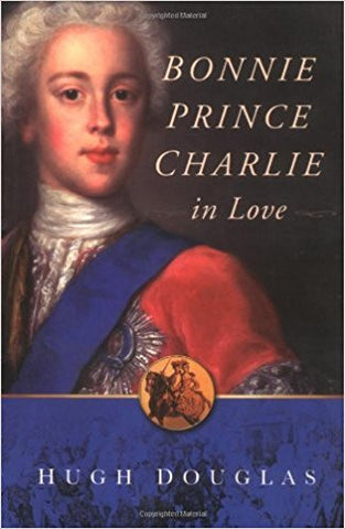 Bonnie Prince Charlie in Love