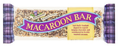 Buchanan's Macaroon Bar