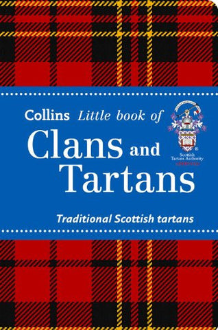 Little Book of Clans & Tartans