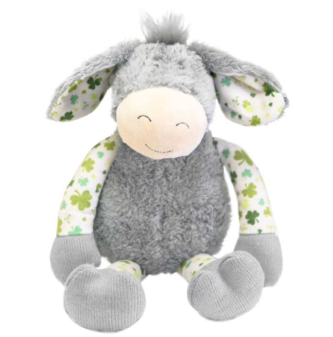 Dusty The Irish Donkey - Large