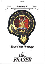 Clan History Book