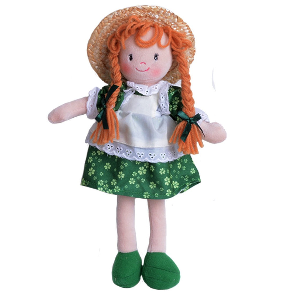 Grainne Irish Ragdoll - Large