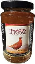 Famous Grouse Whisky Orange Marmalade