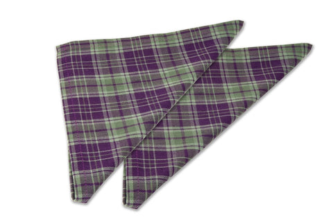 Plaid Table Napkin