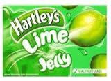 Hartley's Jelly - Lime