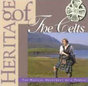 Various Artists - Heritage of the Celts CD
