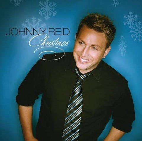 Johnny Reid - Christmas CD