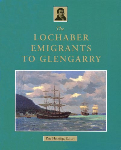 Lochaber Emigrants to Glengarry, The