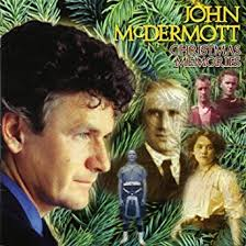 John McDermott - Christmas Memories CD