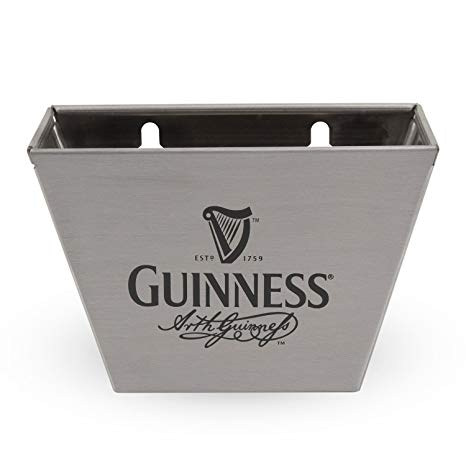 Guinness Bottle Cap Catcher
