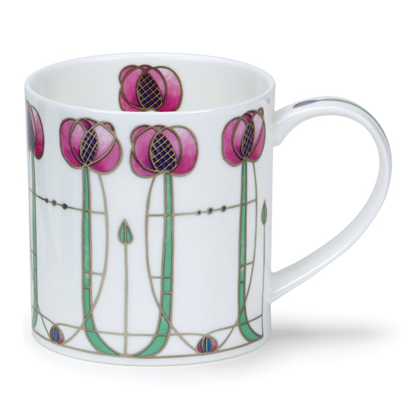 Dunoon Fine Bone China