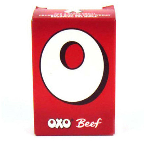 Oxo Beef Stock Cubes
