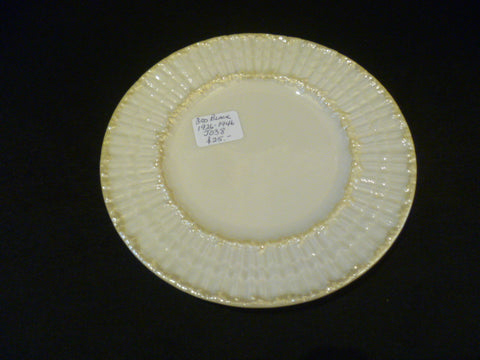 Belleek Tea Plate