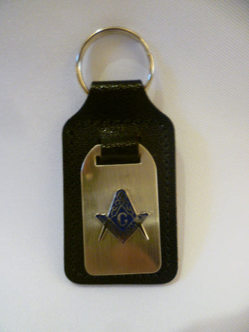 Key Chain - Masonic