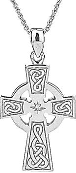 Celtic Cross Medium
