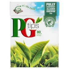 PG Tips Original