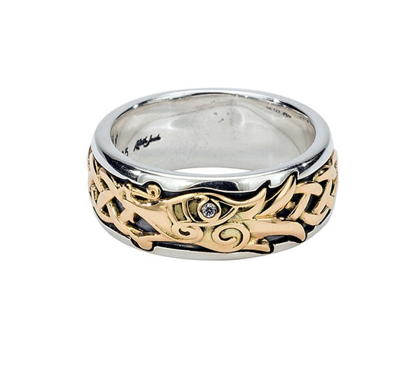 Wedding - Rings - Celtic