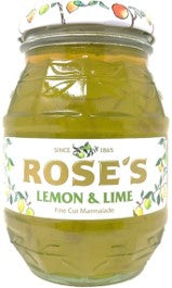 Marmalade - Rose's Lemon & Lime
