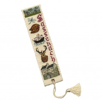 Cross Stitch Kits - Bookmarks