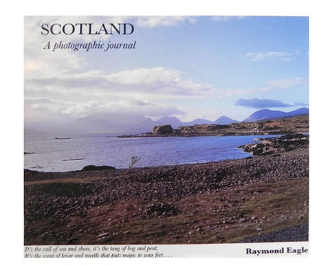 Scotland - A Photographic Journal