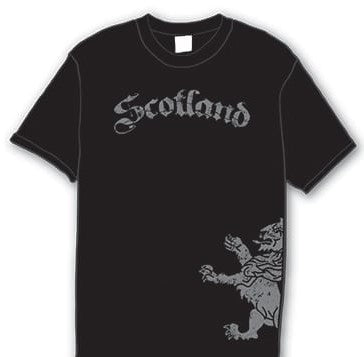 Scottish Lion