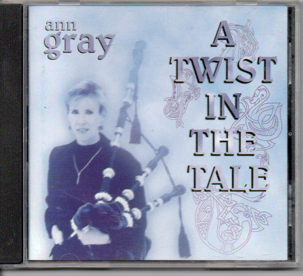 Ann Gray - A Twist in the Tale CD