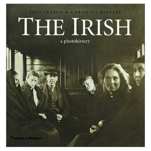 Irish A Photohistory, The