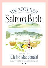 Scottish Salmon Bible, The
