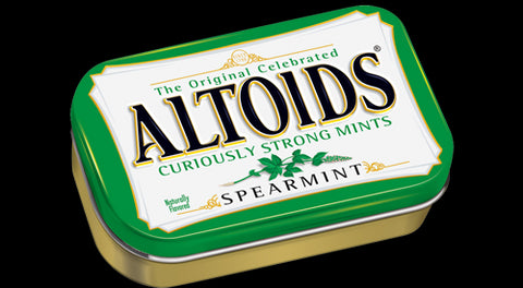 Altoids - Spearmint