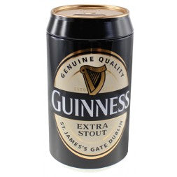 Guinness Money Tin
