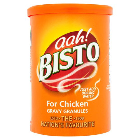 Bisto For Chicken Gravy Granules
