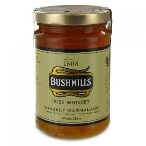 Bushmills Irish Whiskey Orange Marmalade