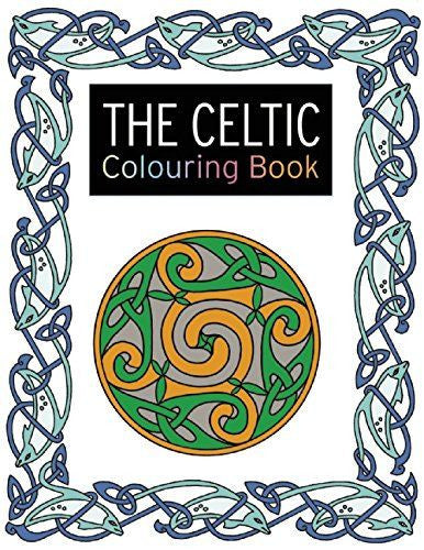 Celtic Colouring Book, The