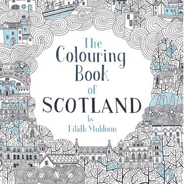 Colouring Book of Scotland, The
