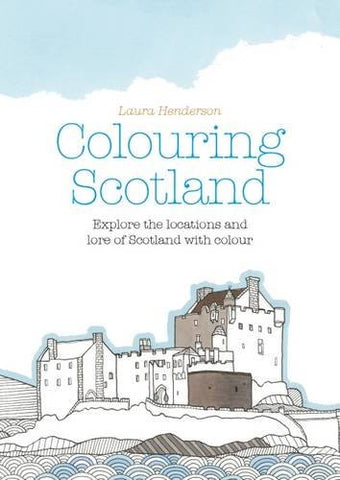 Colouring Scotland