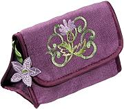 Cosmetic Bag - Glencoe - Thistle