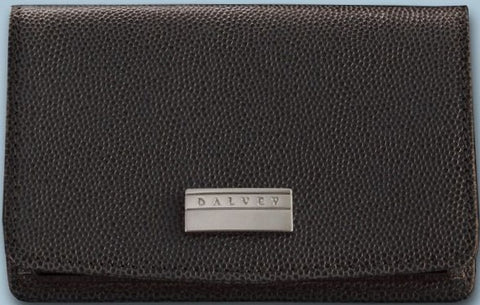 Credit Card Case by Dalvey of Scotland