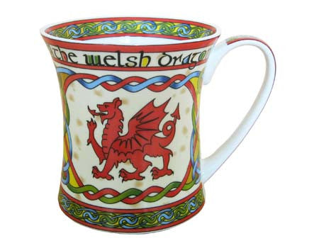 Welsh Mugs