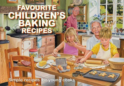 Favourite Children's Baking Recipes