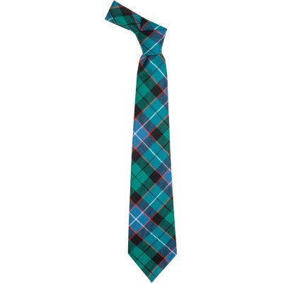 Scottish Clan & Family Tartan Ties G-MacD