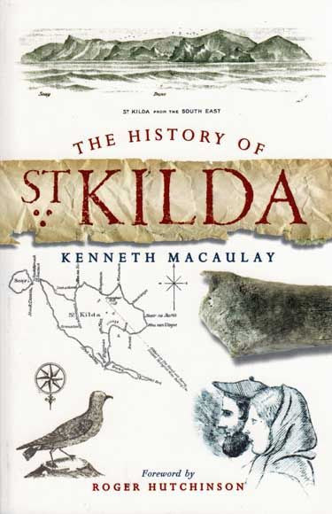 History of St Kilda, The